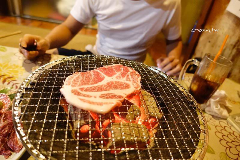 【沖繩恩納】おばぁの家 – 琉球古名家燒烤 傳統家庭式烤肉 和牛
