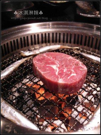 禾丰烤炭火燒肉:【口碑卷49】禾丰烤炭火燒肉 - 火烤兩吃吃到飽 連飯都不馬虎