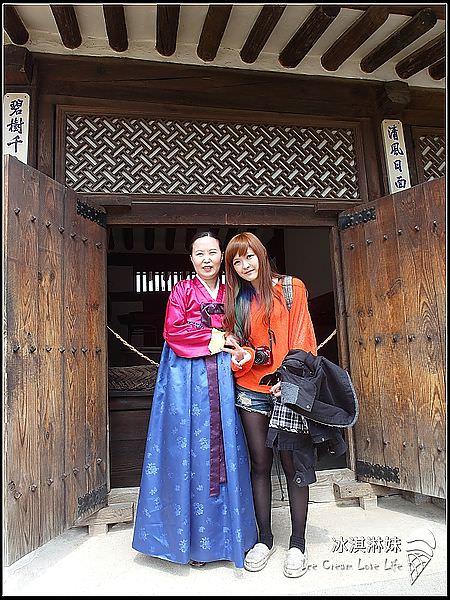 【韓國首爾】2013Day2 忠武路站 南山韓屋 拍照景點